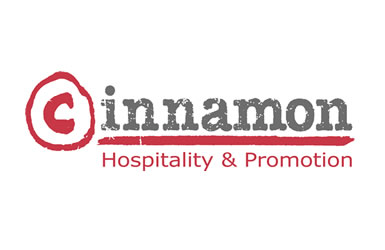 cinnamon Promotion & Hospitality Partner HLA