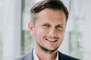 Im Interview: Holding Graz-Marketingchef Richard Peer